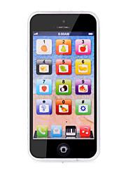 iphone apprendimento educativo touch screen giocattoli