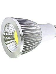 5W GU10 400LM Warm/Cool White Light LED COB Spot Lights(85-265V)