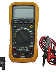 HYELEC MS88 Professional Multimetro Multifunction Digital Multimeter/Auto and Manual Range/Frequency/Relative LCR Meter Tester