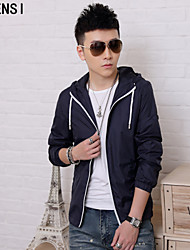 2015 new jacket all-match Korean fashion classic leisure sports coat
