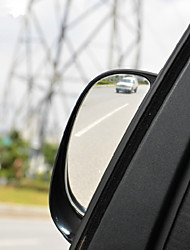 New Products 2PCS Blind Spot Mirror Professional For Car Left + Right