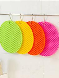 Candy Colors Silica   Mat  Random Color