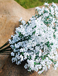 Silk / Plastic Baby Breath Artificial Flowers