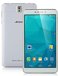 AMPE - Tablet ( 6.95 inch , Android 4.4 , 512MB , 8GB )