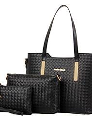 Tifra Women's  Crossbody Bag    Plaid The large capacity