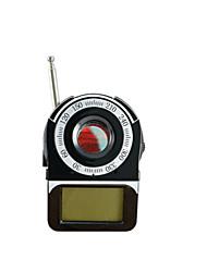vender como pan caliente cc - 309 Mini seguimiento de todas detector de señal de la cámara inalámbrica detector de banda