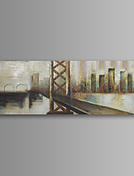 Wall Art Canvas Print Ready To Hang 16*48 inch