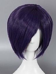Cosplay Euramerican Hairstyle Fashion COS Head Harajuku Wig