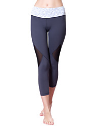 Yoga Pants Pants Quick Dry / Lightweight Materials Stretchy Sports Wear Women's Others Yoga / Pilates / Fitness