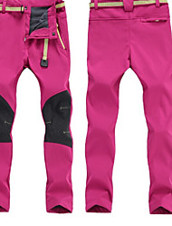 Women's Pants Camping & Hiking / Climbing Waterproof / Quick Dry / Wicking