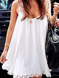Women's Sweet dress(chiffon)