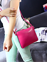 Lady's Fashion Retro Envelope Shape  Small Single  Shoulder  Hangbag