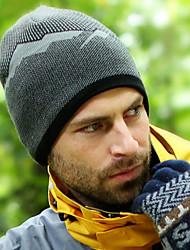 Men's Double Wool Jacket Headgear