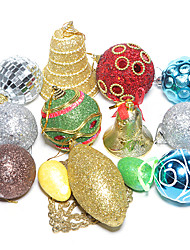 Christmas Ornament Set(Small)