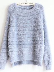 Robe Mélange de Coton