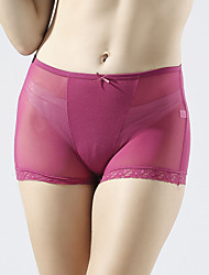 Women's and Ladies Sexy Breathable Soft Antibacterial Panties