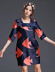 Women's Dress (cotton)