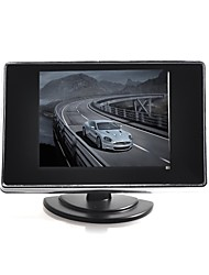 3.5 Inch Desktop Display