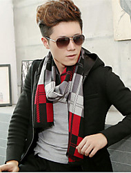 wow Men Scarf , Vintage Other