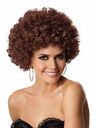 Оптовая поставка карнавал фестиваль парик парики партии вентиляторы для высококачественных товаров