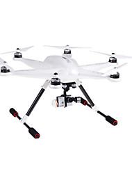 Walkera tali H500 fpv caméra iLook + g-3d imax b6 chargeur cardan devo f12e émetteur quadrocopters