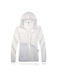 KINGBIKE® Cycling Jacket Women's / Men's / Unisex Long Sleeve BikeWaterproof / Breathable / Windproof / Ultraviolet Resistant /