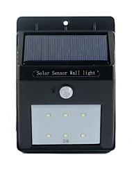 aa-601 2015 novo estilo de luz de parede solar de alta luz barato