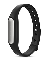 Xiaomi® Smart Bracelet / Activity TrackerWater Resistant/Waterproof / Calories Burned / Pedometers / Alarm Clock / Distance Tracking /