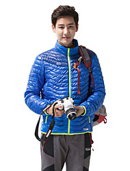 MAKINO® Men's Outdoor Windproof Warm Down Jacket 6016-1