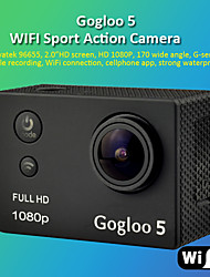 HD Multi-Function Sport Action Camcorder
