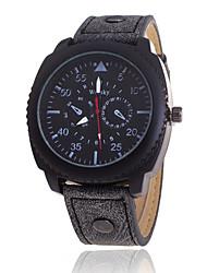 Xu™ Men's Fashionable Outdoor Leisure Sports Quartz Watch Wrist Watch Cool Watch Unique Watch