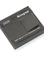 Kingma 3.7wh 1010mha аккумулятор для Xiaomi спорта ух батарей камеры супер отличный материал батареи