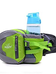 Multifunction Pockets Outdoor Riding Running Sports Travel Water Bottle Pockets