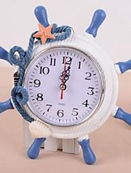 rt o relógio de parede mar Mediterrâneo