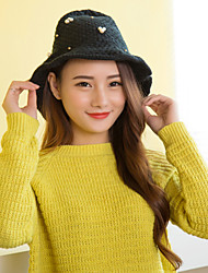 Women Cute Acrylic Beanie Skullies Hats LD00070