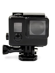 Gopro Accessories Gopro Case/BagsFor-Action Camera,Gopro Hero 3 / Gopro Hero 3+ / Gopro Hero 4 Plastic / Aluminium