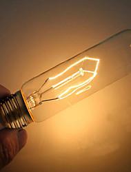 E27 40w индустриальном стиле ретро накаливания свет лампы накаливания