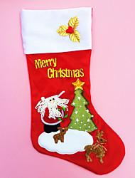 meias natal moda personalidade boneco de neve