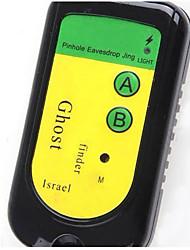 fantôme RF sans fil détecteur de signal pour vérifier détecteur de bug