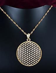 Xinjiu high Quality Jmiya Brand Jewelry Korea 18K Environmental Hypoallergenic Korean Fashion Necklace