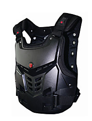 Scoyco Motorcycles Motocross Chest Back Protector Armour Vest Racing Protective Body-Guard MX armor ATV Guards Race