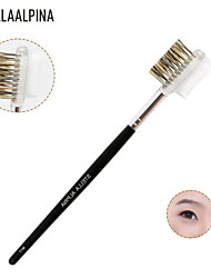 Stellaalpina Brow Brush Bristle Professional Wood Eye