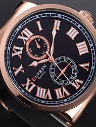 CURREN Men Sport Watches Men Casual quartz Watch (Assorted Colors)