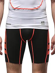 Laufen Unten Herrn Atmungsaktiv Laufen Sport Schwarz S / M / L / XL
