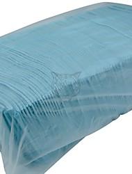 fttattoo® 125pcs одноразовые чистый коврик лежащей снизу гигиена личной медицинской татуировки стол 45 * 32см