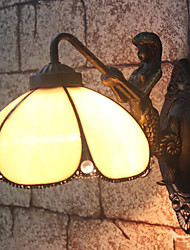 LED Lampade a candela da parete,Moderno/contemporaneo Acciaio inossidabile
