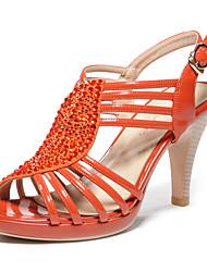 aokang® женские сандалии ПУ - 132812001