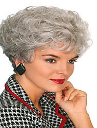heet de verkoop van de beste kwaliteit europese dame vrouwen elegante syntheic wave pruiken