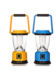 Lights Lanterns & Tent Lights LED 250LM 流明 Lumens 3 Mode - 18650 RechargeableCamping/Hiking/Caving / Everyday Use / Multifunction /