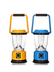 Beleuchtung Laternen & Zeltlichter LED 250LM 流明 Lumen 3 Modus - 18650 WiederaufladbarCamping / Wandern / Erkundungen / Für den täglichen